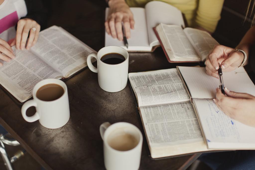 Manjimup church women's bible study