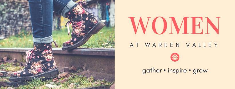 Warren Valley Church Women's Ministry